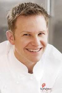 Liberty Tavern, Lyon Hall executive chef Matt Hill