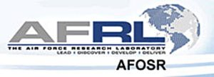 Air Force research logo