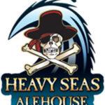 Heavy Seas Alehouse logo