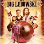 'The Big Lebowski'  poster