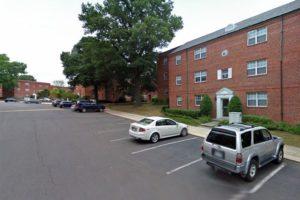 Washington & Lee Apartments (photo via Google Maps)