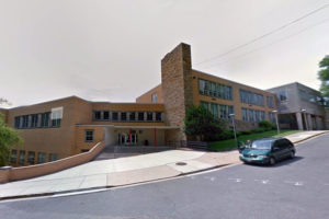 H-B Woodlawn and the Sratford School (via Google Maps)