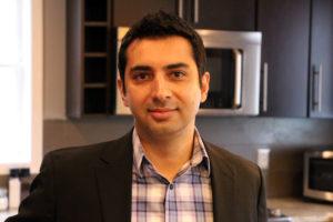 Renovisor Founder Asif Virani