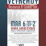 VetReady Flyer