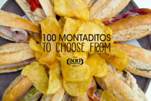 100 Montaditos (photo via Rosslyn BID)