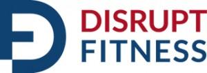 Disrupt Fitness logo