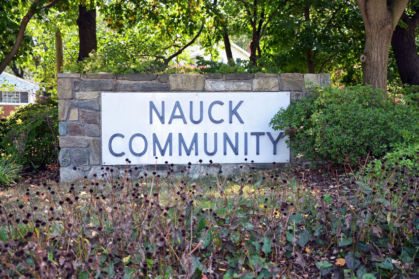 Nauck Leaders to Mull Renaming Neighborhood, Pointing to
