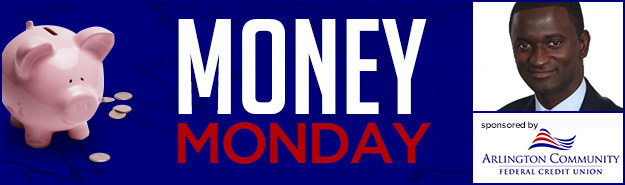 Money Monday banner
