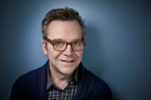 2014 Tom Arnold Headshot by Gremly Media