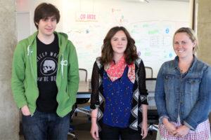 The Bloompop team
