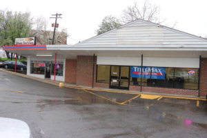 TitleMax in the former 7-11 location on Lee Highway