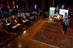 Zoobean on Shark Tank