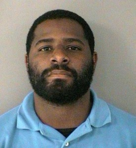 Roy Anthony Jones (photo courtesy ACPD)