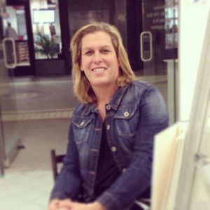 Kristin Beck (photo via Facebook)