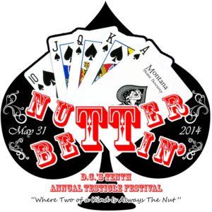 Testicle Festival 2014 logo