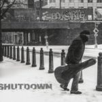 "Boxcartel CD ""Shutdown"""