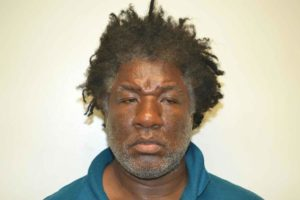 Jeffrey Kenneth Hicks mug shot (courtesy MTPD)