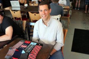 Boldfoot Founder Brad Christmann