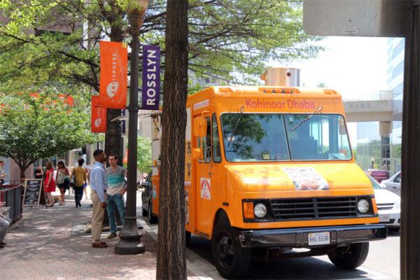 Food Trucks Arlington Park