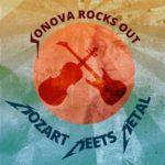 SONOVA Rocks Out