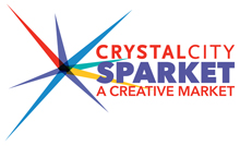 Crystal City Sparket logo