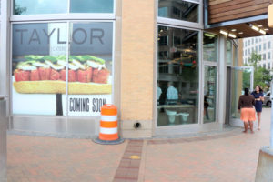 Taylor Gourmet in Ballston