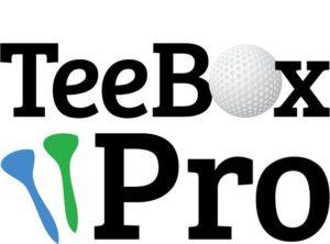 TeeBoxPro logo