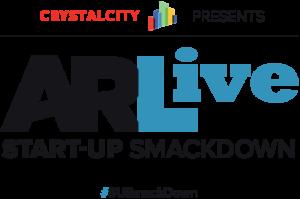 ARLive Startup Smackdown logo