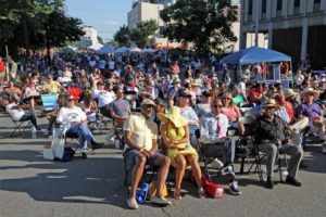 Columbia Pike Blues Festival 2014