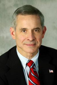 Dave Foster (photo via Foster for Delegate)