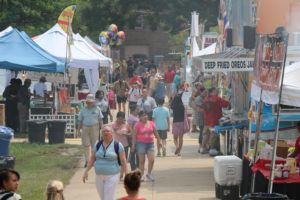 The Arlington County Fair 2014