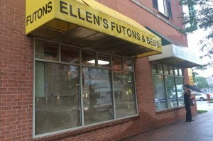 Clarendon Animal Care will replace Ellen's Futons on N. 10th Street.