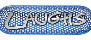Laughs logo