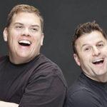 Kevin Heffernan and Steve Lemme