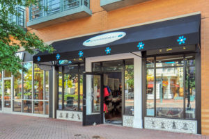 Periwinkle in Shirlington (photo via Periwinkle)