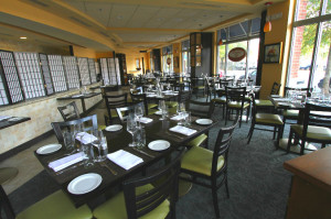Bistro 360 in Rosslyn