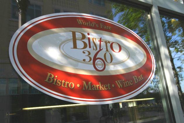 Bistro 360 (file photo)