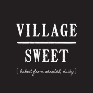 Village Sweet logo