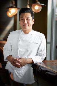 Jonah Kim (photo by Greg Powers)