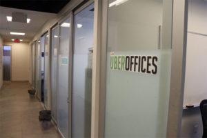 UberOffices in Rosslyn