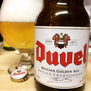 Duvel (photo via Arash Tafakor)