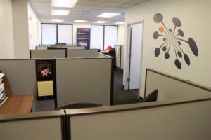 ThreatConnect's Shirlington office