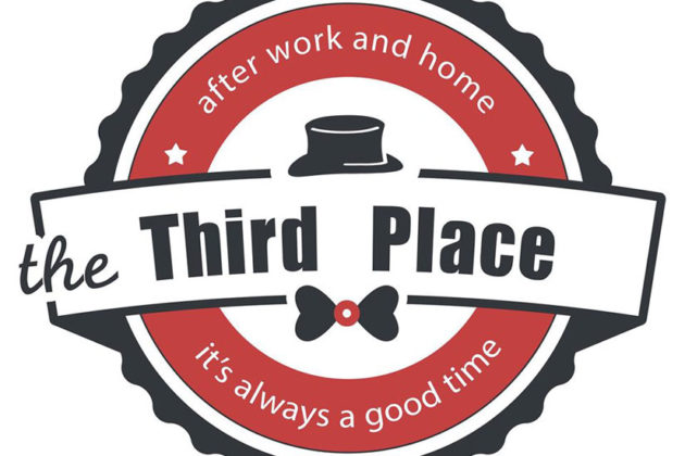 The Third Place's logo