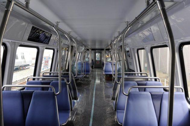 Photo courtesy Metro
