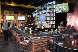 Don Tito in Clarendon opens to the public March, 15, 2015