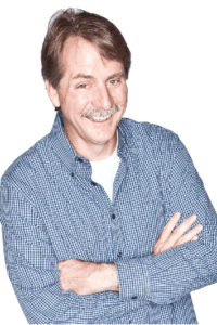 Jeff Foxworthy (photo via JeffFoxworthy.com)