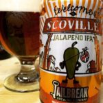 Jailbreak Welcome to Scoville Jalapeño IPA
