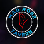 Mad Rose Tavern logo