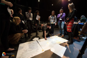 The MoDev UX conference, held at Artisphere last year