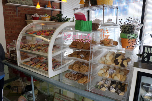 Mother's Macaroons Bakery